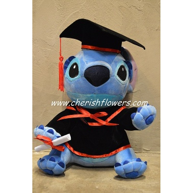 AOT25 - GRADUATION STICH