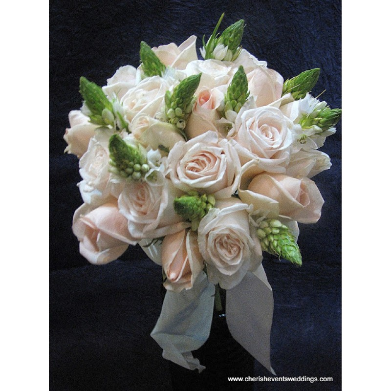 BB010 - Bridal Bouquet (Self Pick Up)