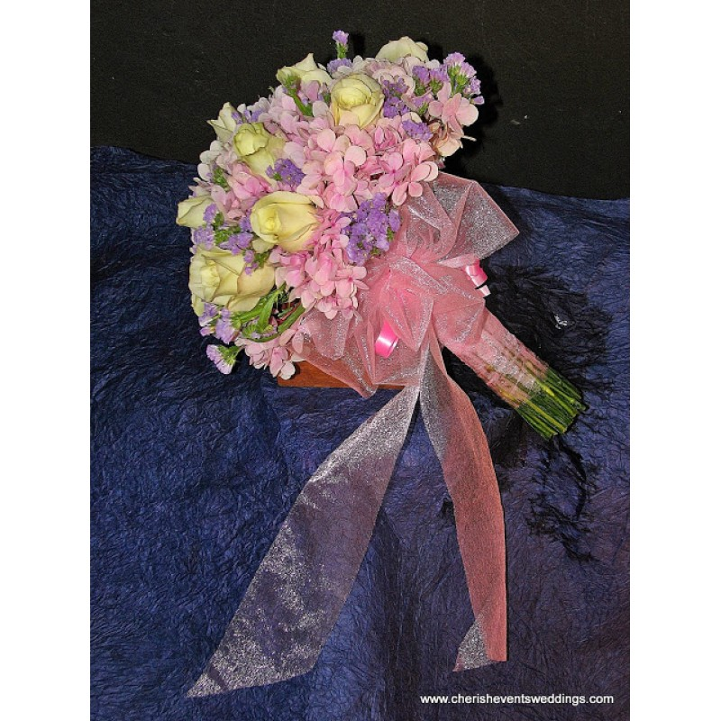 BB013 - Bridal Bouquet (Self Pick Up)
