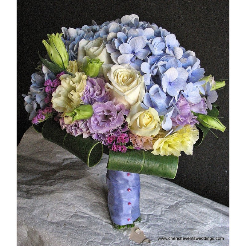 BB014 - Bridal Bouquet (Self Pick Up)
