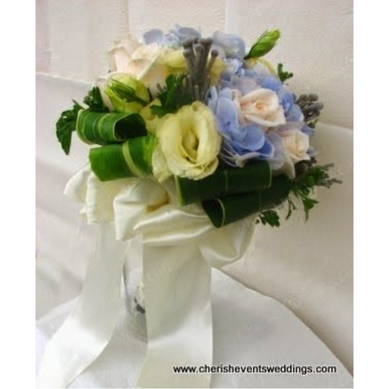 BB016 - Bridal Bouquet (Self Pick Up)