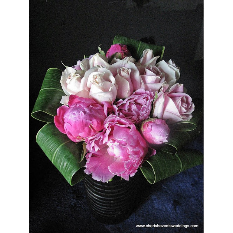 BB017 - Bridal Bouquet (Self Pick Up)
