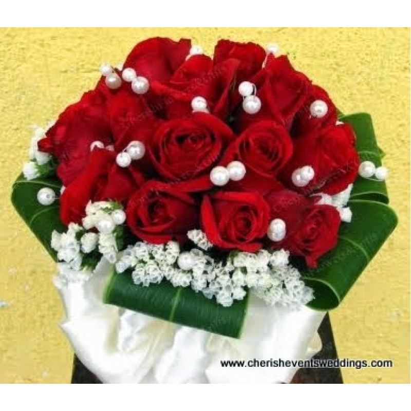 BB029 - Bridal Bouquet (Self Pick Up)