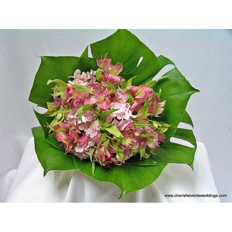 BB036 - Bridal Bouquet (Self Pick Up)