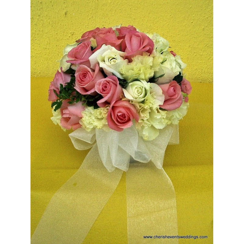 BB037 - Bridal Bouquet (Self Pick Up)