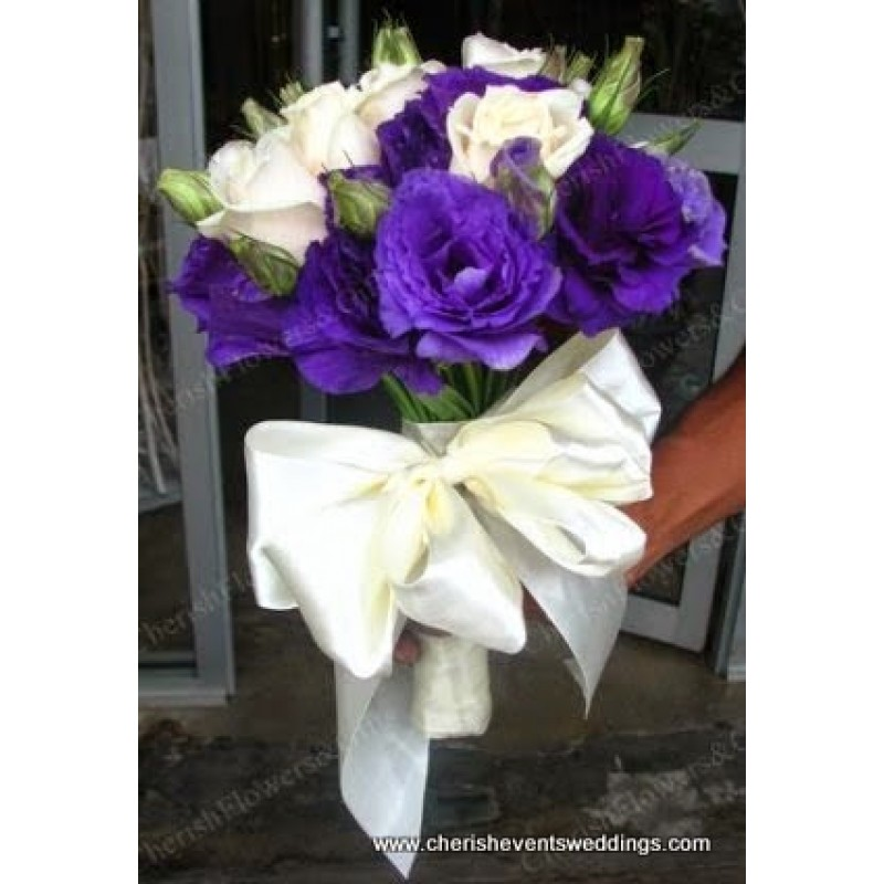 BB038 - Bridal Bouquet (Self Pick Up)