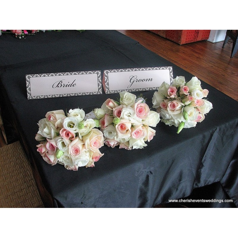 BB040 - Bridal Bouquet (Self Pick Up)