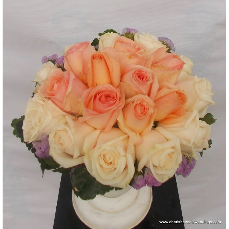 BB044 - Bridal Bouquet (Self Pick Up)