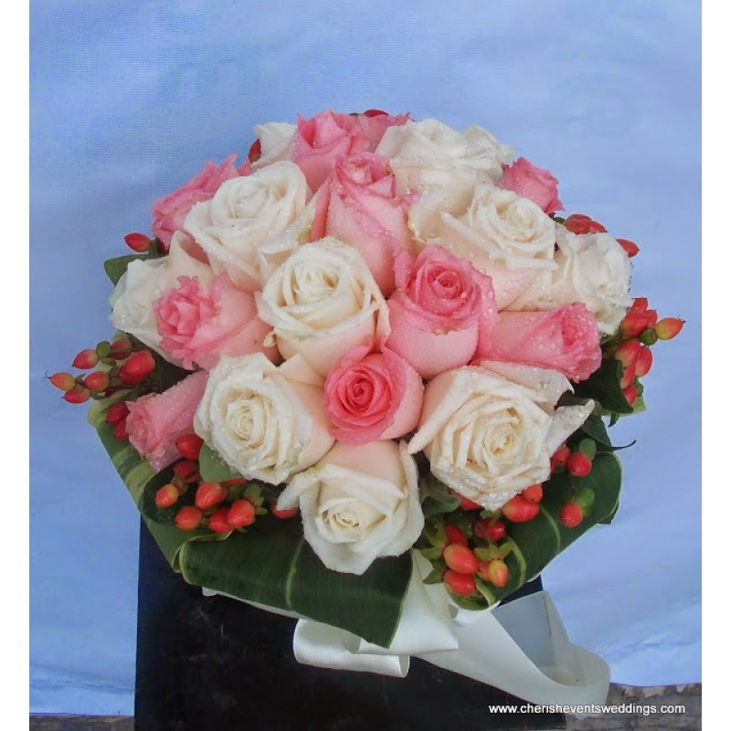 BB045 - Bridal Bouquet (Self Pick Up)