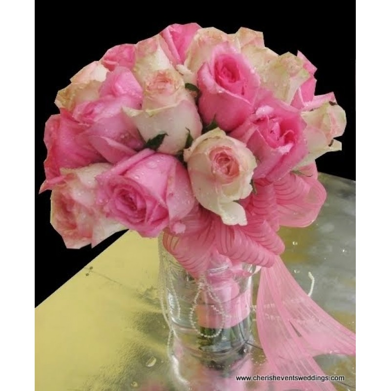 BB046 - Bridal Bouquet (Self Pick Up)
