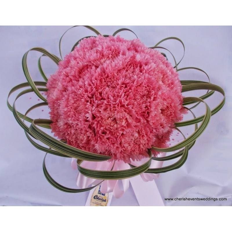BB051 - Bridal Bouquet (Self Pick Up)