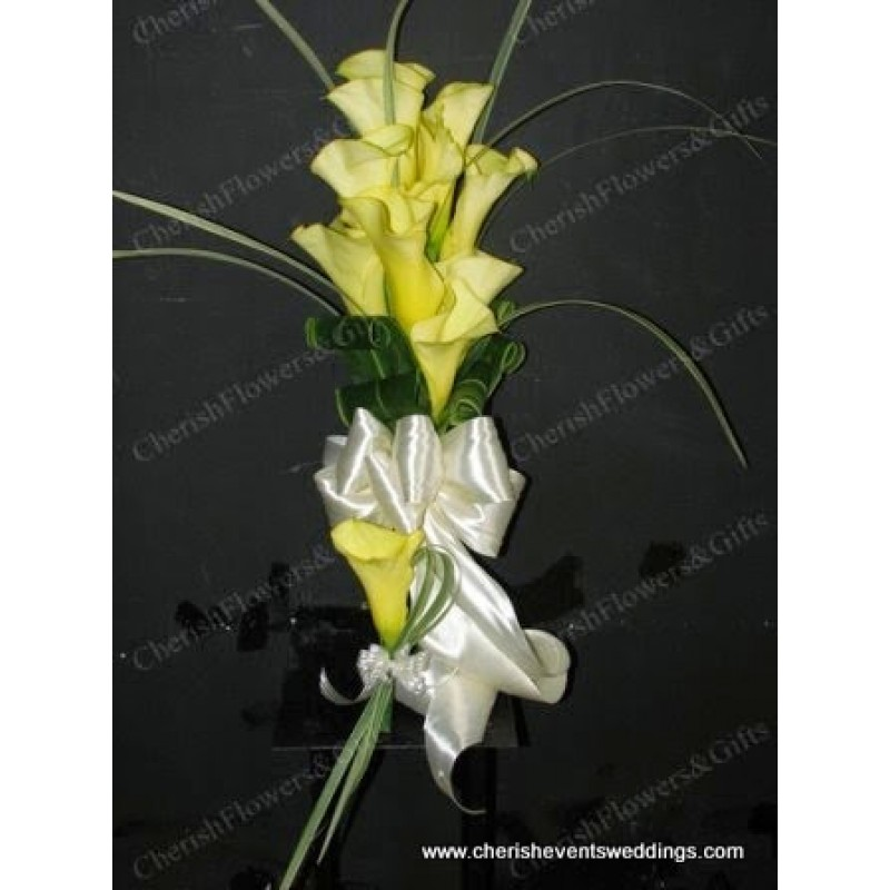 BB055 - Bridal Bouquet (Self Pick Up)