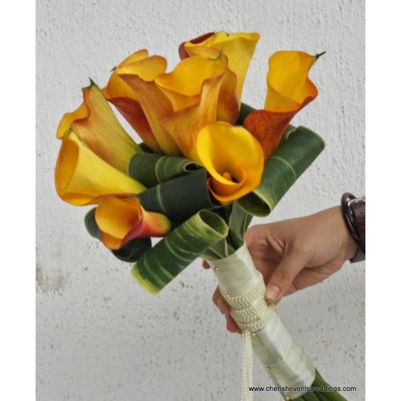 BB056 - Bridal Bouquet (Self Pick Up)