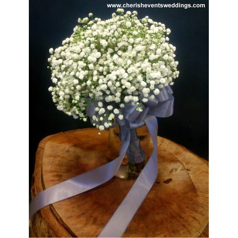BB002 - Bridal Bouquet (Self Pick Up)