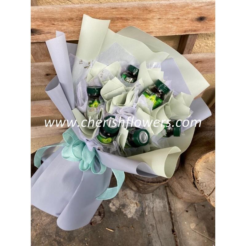 FB08 - Chicken Essence Bouquet