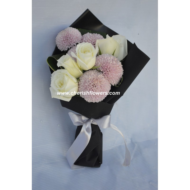 SB01 - Sentimental Bouquet 01