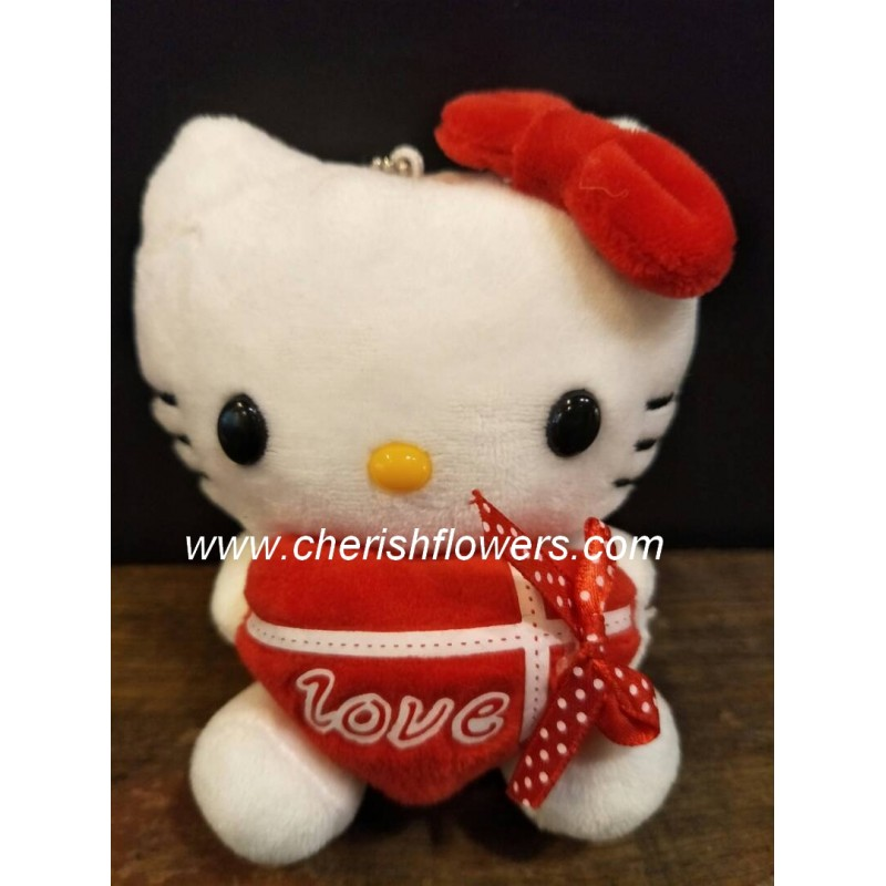 AOT04 - Hello Kitty Love You (Red)