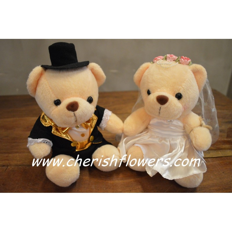 AOT30 - Wedding Bear