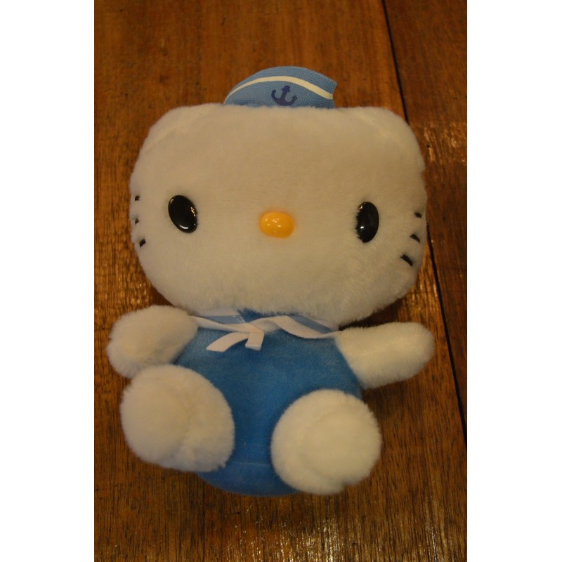 AOT32 - Hello Kitty(Blue)