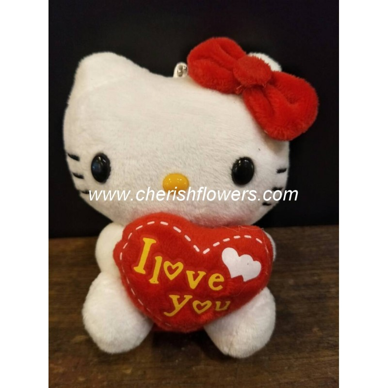 AOT02 - HELLO KITTY WITH I LOVE YOU
