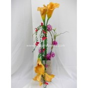 Artificial Flowers Arrangement (10)