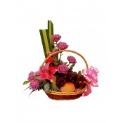 Fruits & Flowers (25)