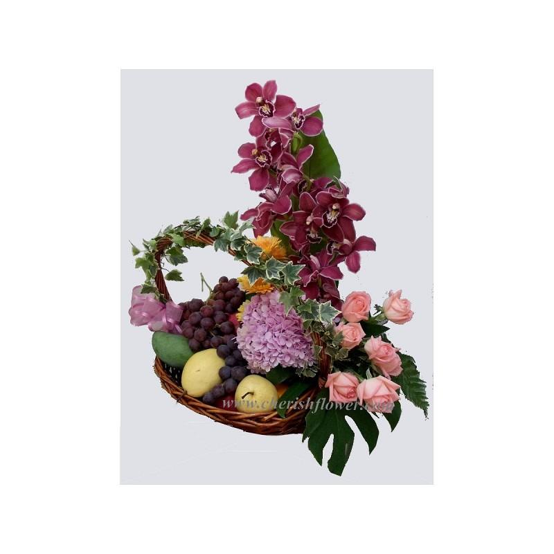 FF26 - Flowers & Fruits