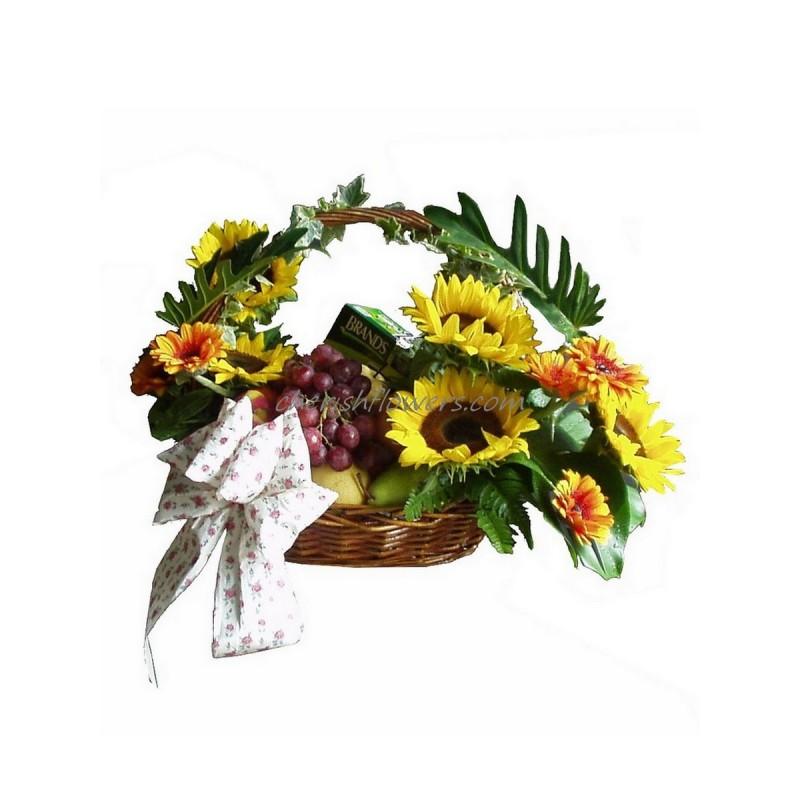 GW01 - Essence, Fruits & Flowers