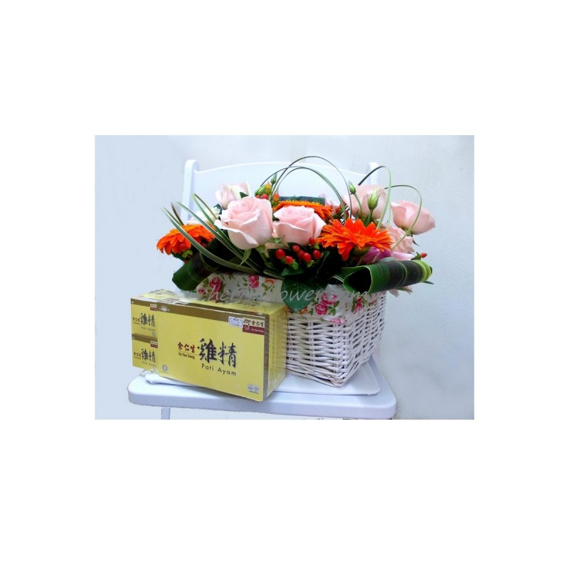 GW06 - EYS Essence & Flowers