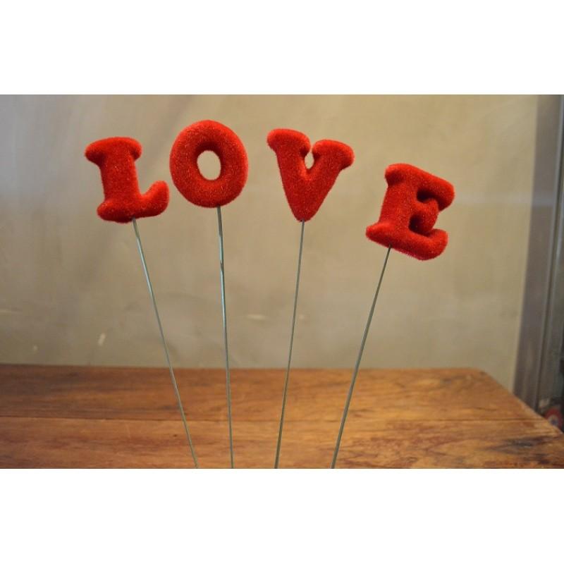 AOCard30 - Red Love