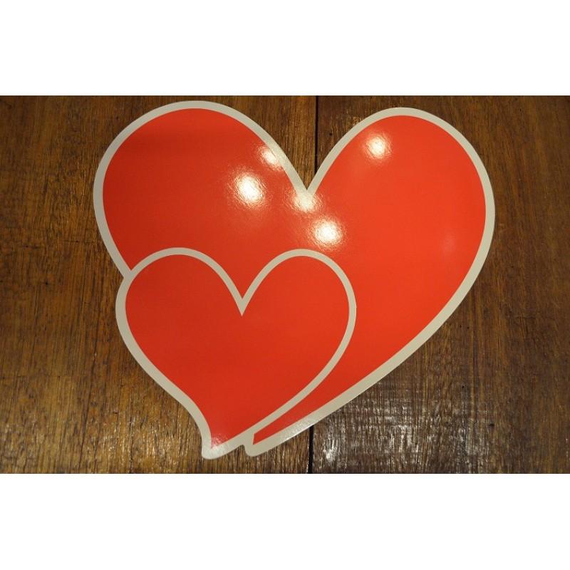 AOCard24 - Double Heart