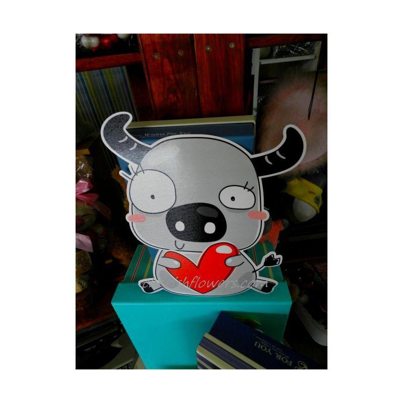 AOCard13 - Moo Moo Love